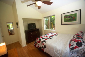 Kalama Guest House Garden Room